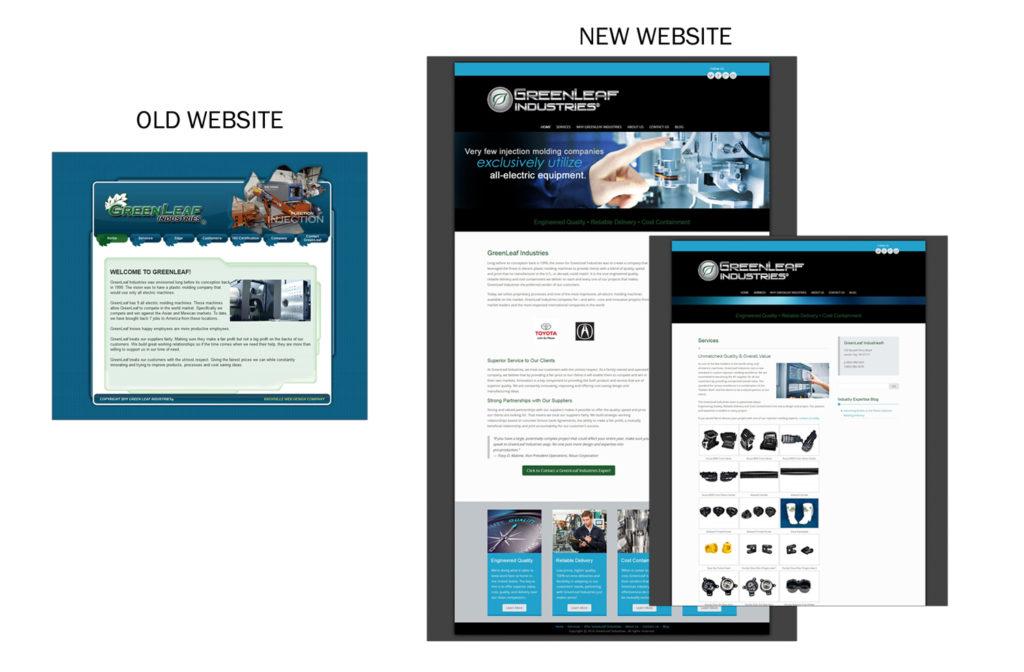 GL-Website